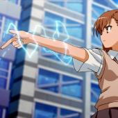 Certain Scientific Railgun