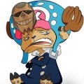 one-piece-tony-tony-chopper-8